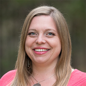 Rachel Bolton, Director of the Genuine Contact Organization and Program
