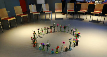 What it means to be in a Genuine Contact Mentoring Circle