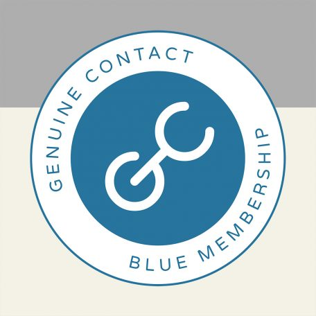Blue Membership - Take Leadership
