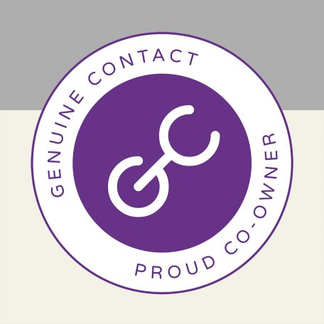 Co-Ownership (Purple Membership) in the Genuine Contact Organization