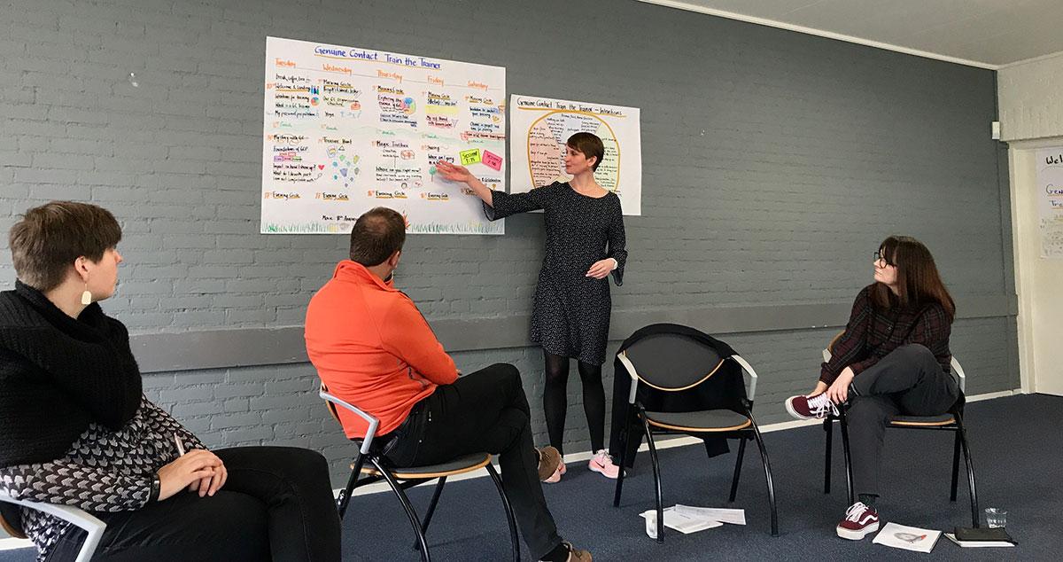 Meetings that Engage
