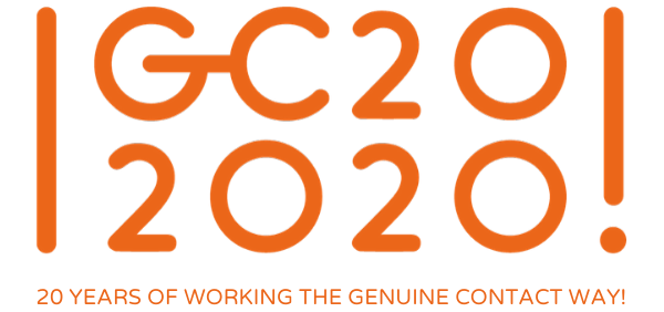 GC202020 - Celebrating 20 Years of Genuine Contact
