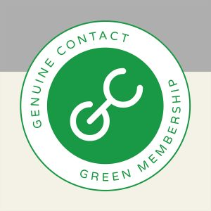 Green Level Membership