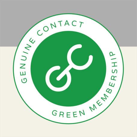 Green Level Membership