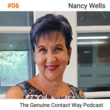 Episode 6 Nancy Wells
