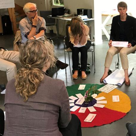 Five to Fold Workshop