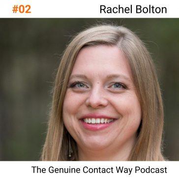 Episode 2: Rachel Bolton