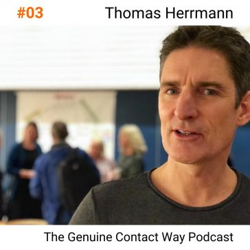 Episode 3: Thomas Herrmann