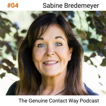 Episode 4: Sabine Bredemeyer