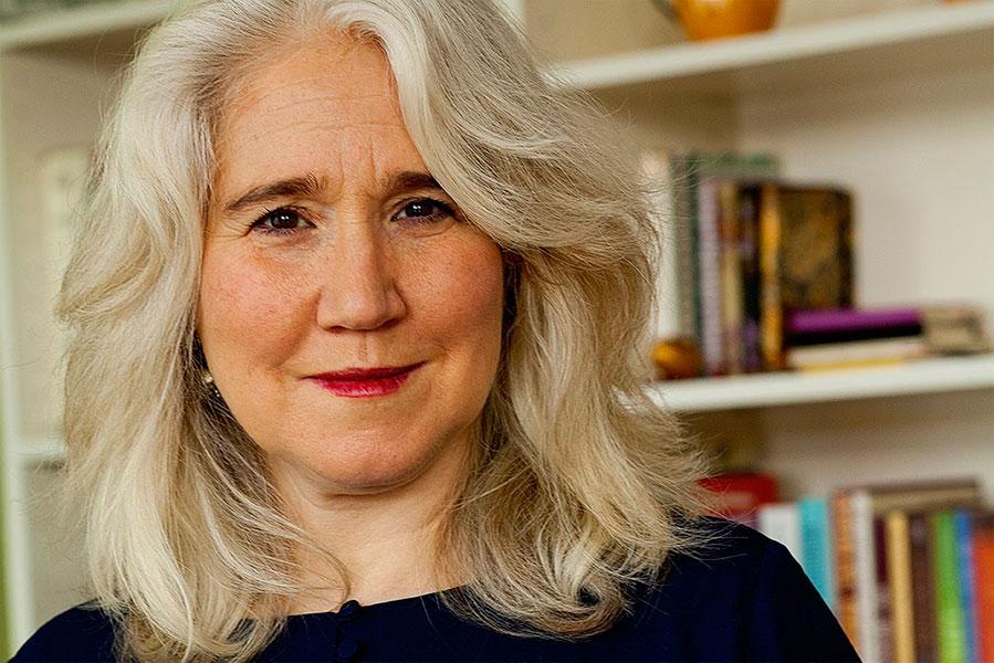 Doris Gottlieb, workshop facilitator