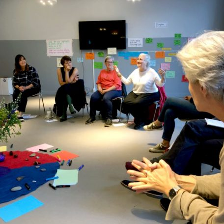 Learning Centre: Leading so People will Lead