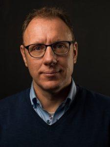 Ad van Roosmalen, Genuine Contact Co-Owner in Netherlands