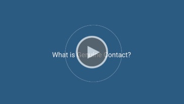 What is Genuine Contact