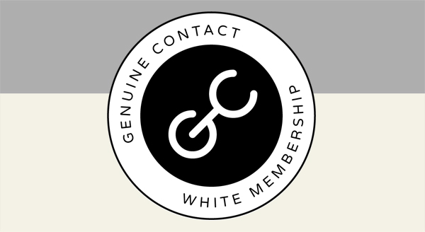 become white member