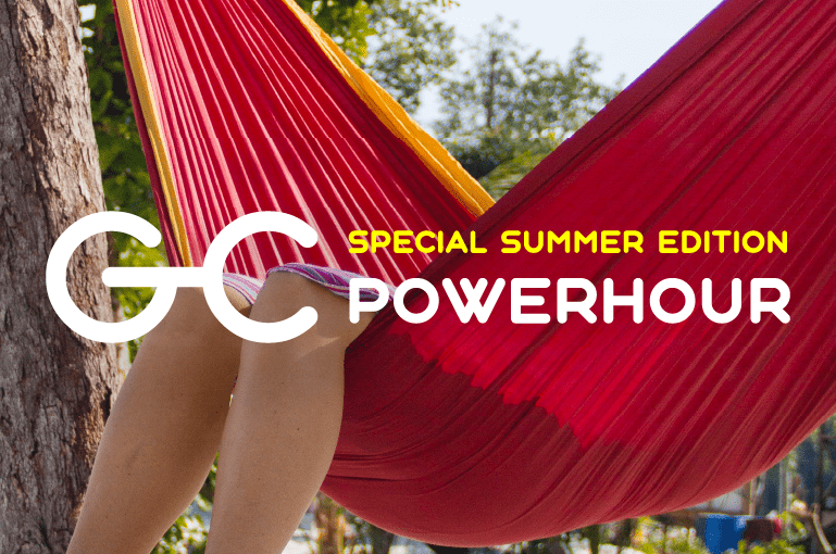 Summer Special Edition GC Power Hour